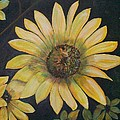 Sunflowers by Dixie Lee Hedrington