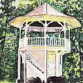 Sunlit Memories by Dale Jackson