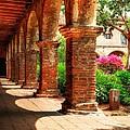 Sunny California Arches 3 by Mel Steinhauer