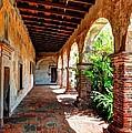Sunny California Arches 4 by Mel Steinhauer