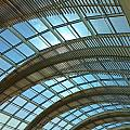Sunny Ceiling by Beth Williams