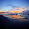 Sunrise-2 by Bulent Erel