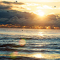 Sunrise After The Storm by DLL Production Co