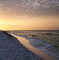 Beach Sunrise by Anthony Dezenzio