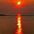 Sunrise Atlantic City by Joan Reese