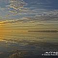 Sunrise Biloxi Ms Dec 2 2013 by Mark Olshefski