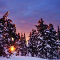 Sunrise Dreams by Darren  White