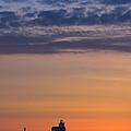 Sunrise Genesis by Bill Pevlor