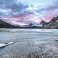 Sunrise Glow by Jon Glaser