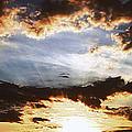 Sunrise Heaven by Scott Perkins