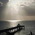 sunrise in Florida by I I