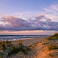 Sunrise In Rodanthe by Stacy Abbott