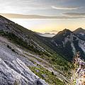 Sunrise In The Pyrenean Catalonia by Marc Garrido