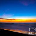 Sunrise by James Bradshaw