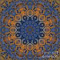 Sunrise Kaleidoscope by Deborah Benoit