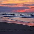 Sunrise by Mary Ellen Urbanski