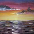Sunrise by Nick Robinson