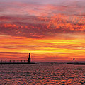 Sunrise Of Hope by Bill Pevlor