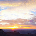 Sunrise On The Colorado Plateau by Panoramic Images