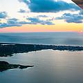 Sunrise Over Dewey Beach by Path Joy Snyder