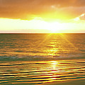 Sunrise Over The Pacific Ocean, Cabo by Panoramic Images