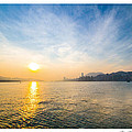 Sunrise by Philip HP Wong