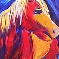 Sunrise Pony by Mary DeSilva