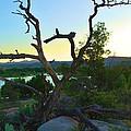Sunrise Prescott Arizona by Richard Jenkins