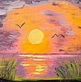 Sunrise by Scott Ashworth