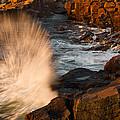 Sunrise Splash by Jonathan Steele