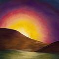 Sunrise Sunset by Dana Strotheide