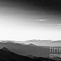 Sunrise White Mtns II by Arne Hansen