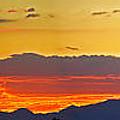 Sunset 20130926 by John  Hall