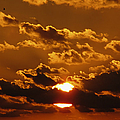 Sunset 5 by Bob Slitzan