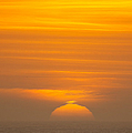 Sunset At Samoa 1.7117 by Stephen Parker