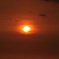 Sunset  by Athala Carole Bruckner