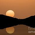 Sunset by Bahadir Yeniceri