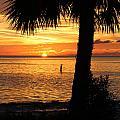 Sunset Beach by Deborah Tannenbaum