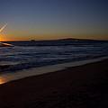 Sunset Beach by Heidi Smith