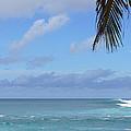 Sunset Beach Oahu Hawaii by Kevin Smith