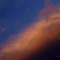 Sunset Blue by Donna Blackhall