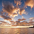 Sunset Cliffs  by U Schade