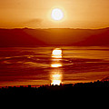 Sunset by Euan Donegan