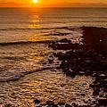 Sunset Far Away by Alexandre Martins