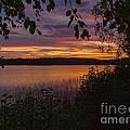 Sunset Glory by Ismo Raisanen