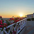 Sunset In Kos Island by Vlad Costras