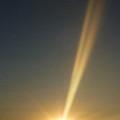 Sunset In New Meadows Idaho by Fernando Delgado