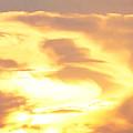 Sunset Jesus by Craig David Morrison