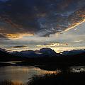 Sunset by Jim Goodman