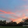 Sunset by Karen Adams